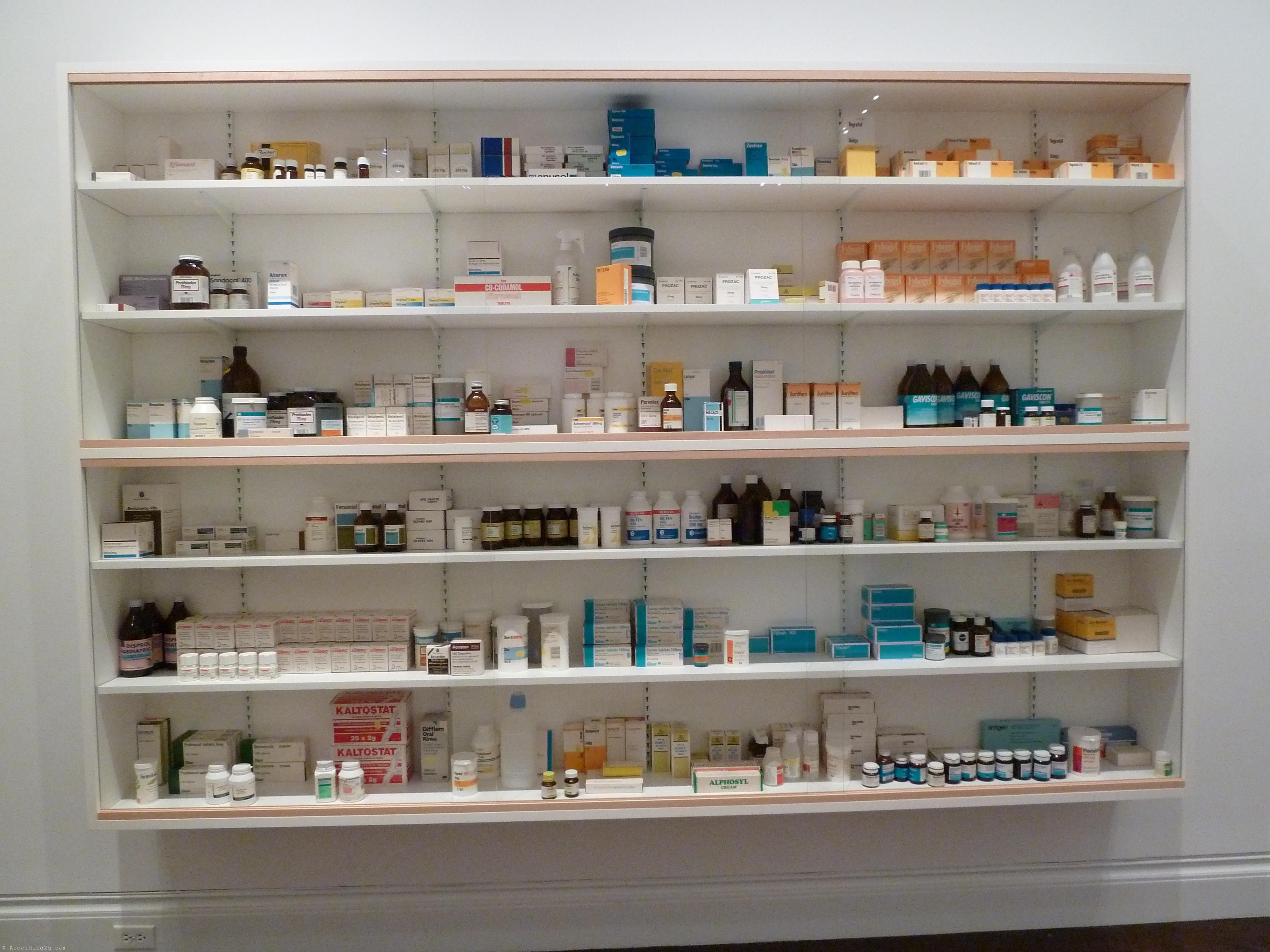 medical cabinets - damien hirst medicine cabinet installation pinterest
