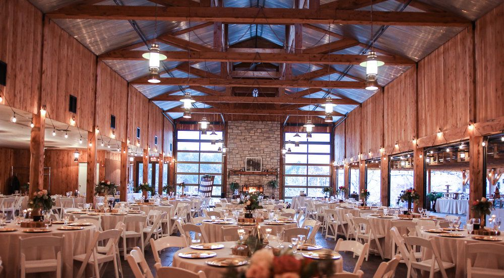 Affordable St Louis Wedding Venues Haue Valley