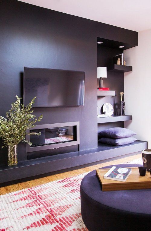 how to design around a television living room on incredible tv wall design ideas for living room decor layouts of tv models id=66485