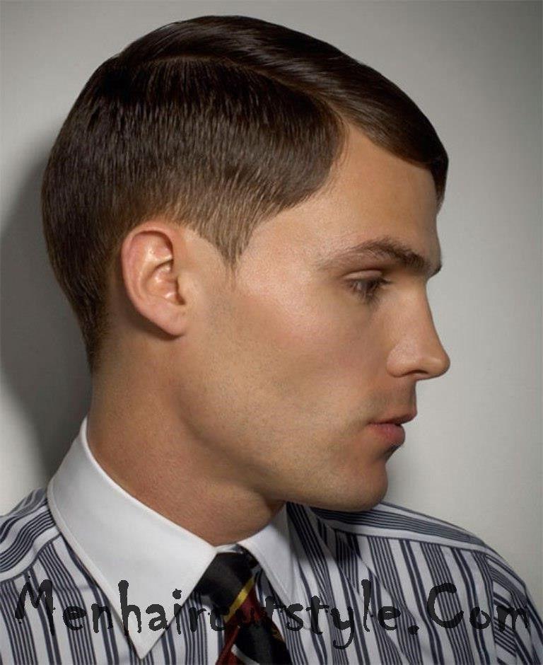Why Men Like Men Short Hairstyles Menshairstylesshort Men S