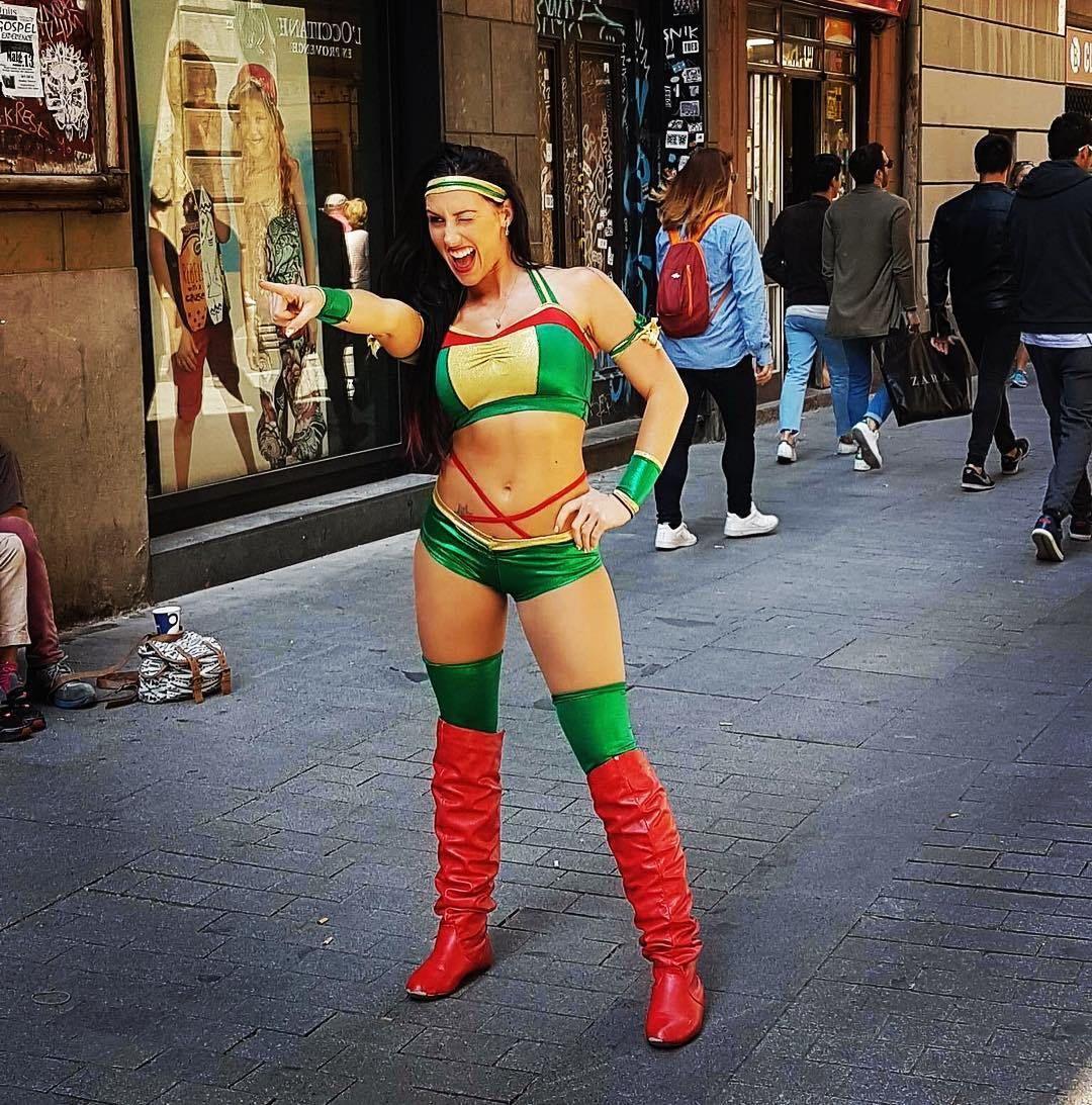 Ass Santana Garrett naked (22 photo) Young, Facebook, braless
