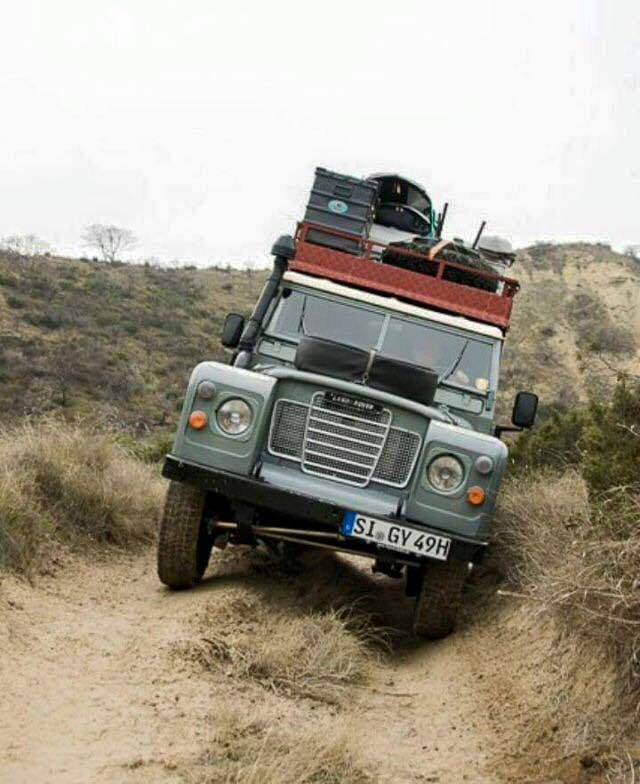 Pin By Diego On Land Rover