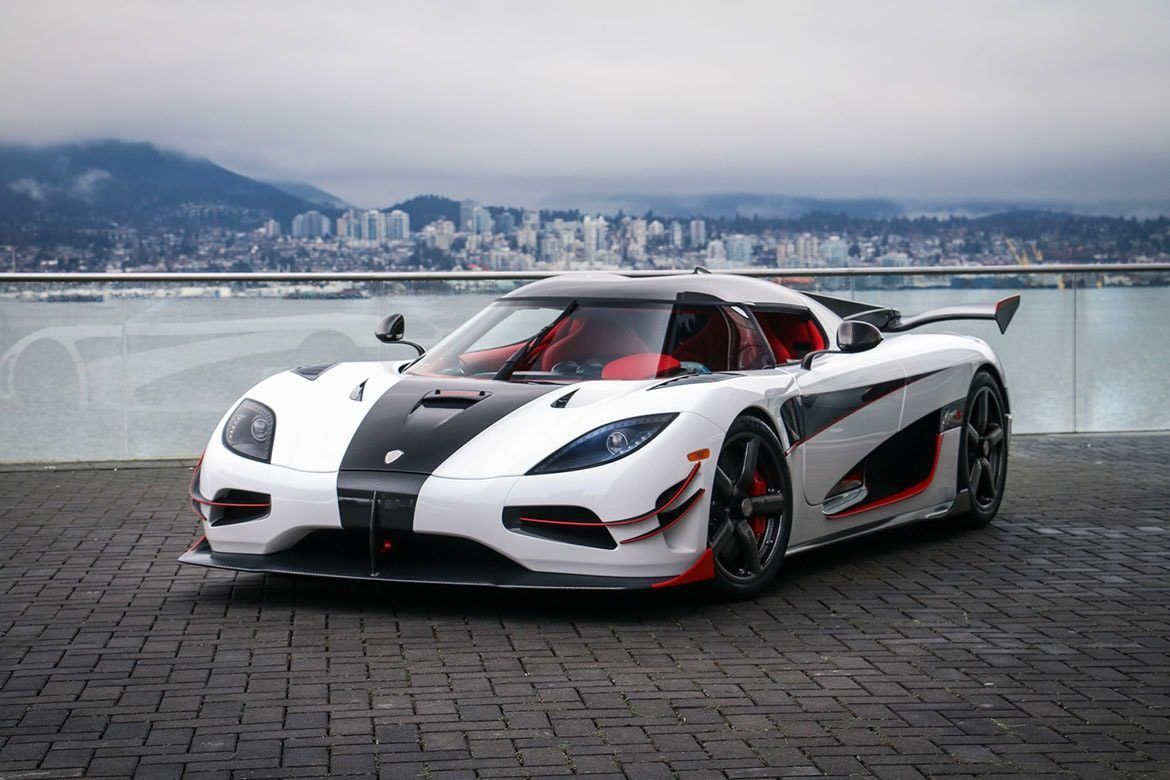 Koenigsegg Agera RS Only the best from the world of supercars #mostexpensivebedroomintheworld #expensivecars