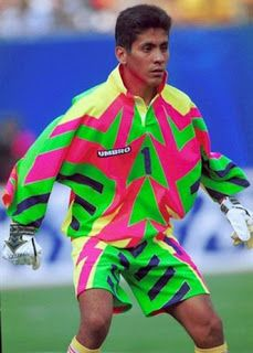 Image result for mexico keepers jersey 1994