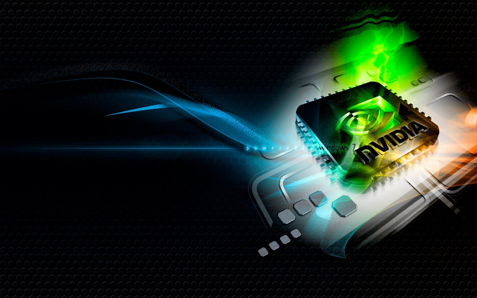 Nvidia Wallpaper Hd Backgrounds Images 1920x1200 378 Kb Seni