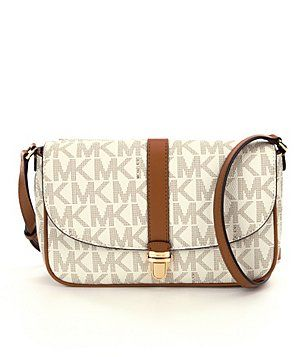 MICHAEL Michael Kors Charlton Large Cross-Body Bag