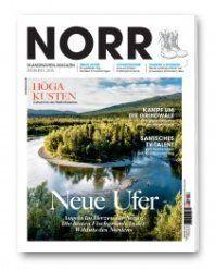 norr cover fruehling