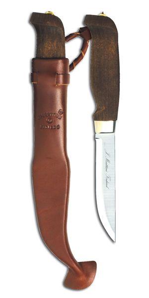 Kromijätkä - Marttiini | Products I want | Chef knife