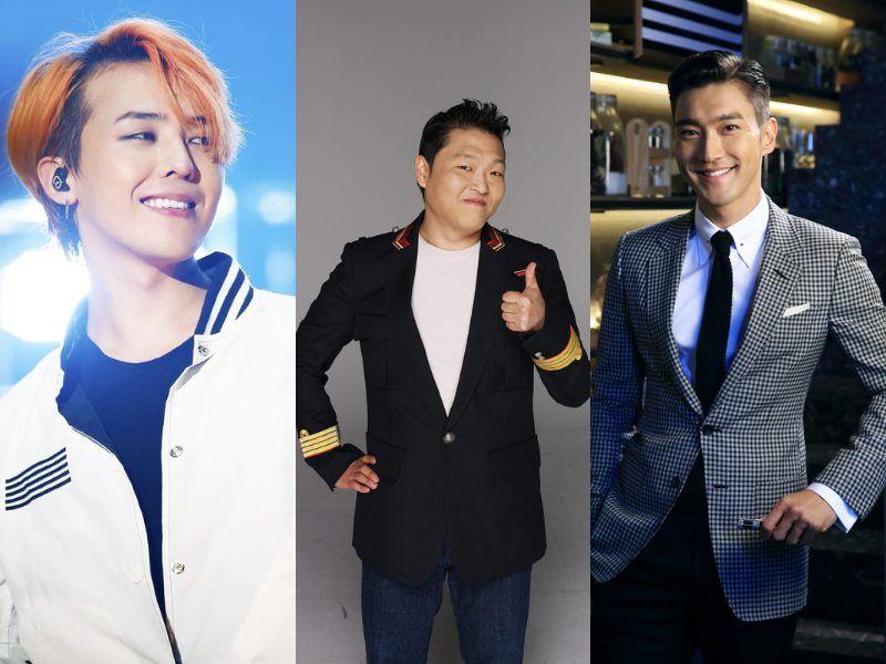 Top 30 Richest K Pop Idols With The Highest Net Worth Best Of 2020 Pop Idol Kpop Idol Kpop