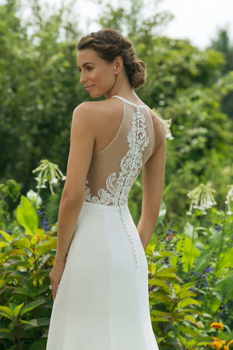 Trouwjurk Amersfoort.Trouwjurk 2019 Sweetheart 11002 Art 28632 Valkengoed Wedding