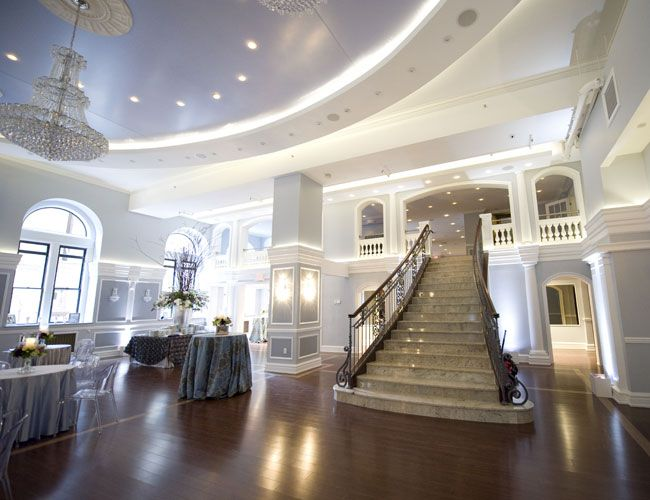 A Beautiful Wedding Venue Arts Ballroom Philadelphia Pa