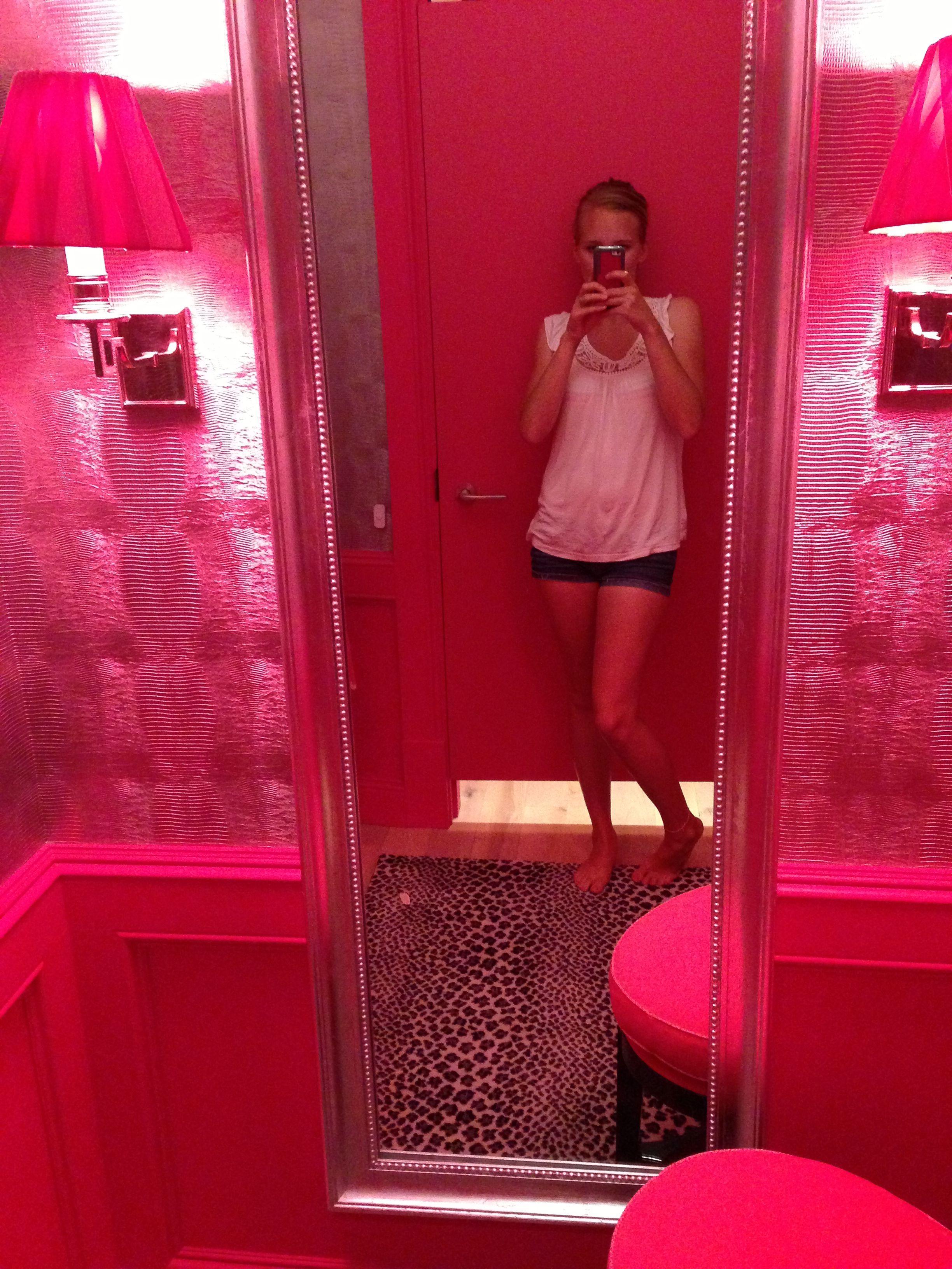 victoria secret bedroom. Victoria s Secret dressing room Pink pink  Love PINK