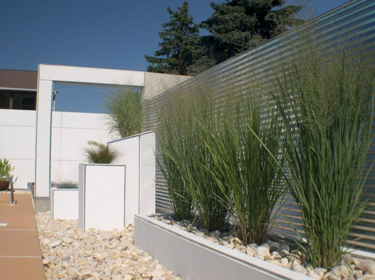 25 Amazing Home Outdoor Planter Ideas That Will Your Make 640 x 480