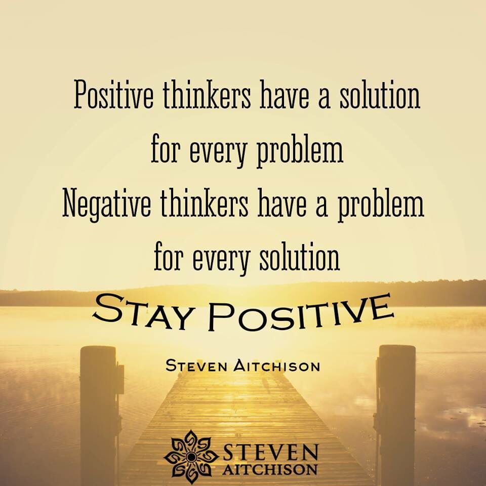 People Ask Me All The Time How I M So Positive All The Time My Answer Is Always The Same Everyday I Open My Eyes Positive Thinker Positive Quotes Positivity