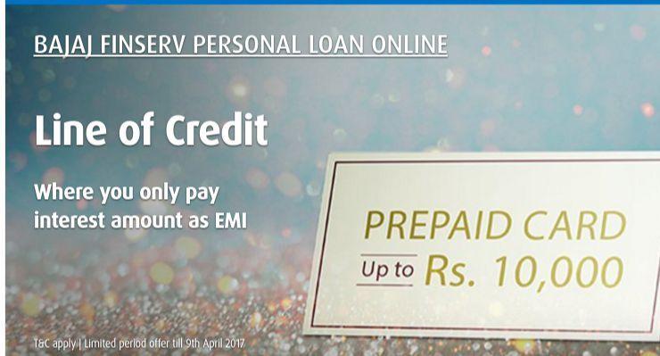 Apply Bajajfinserv Personalloan Personal Loans Personal Loans Online How To Apply