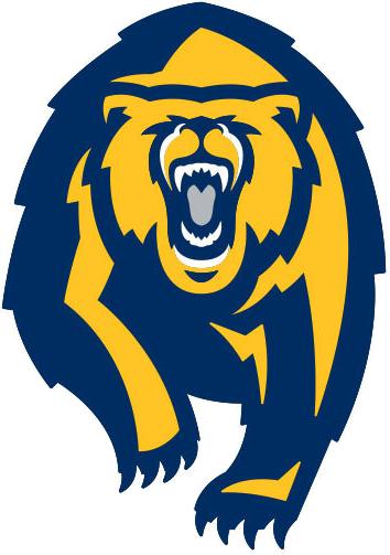California Golden Bears Alternate Logo 2013 Pres California Golden Bears Golden Bears Bear Logo