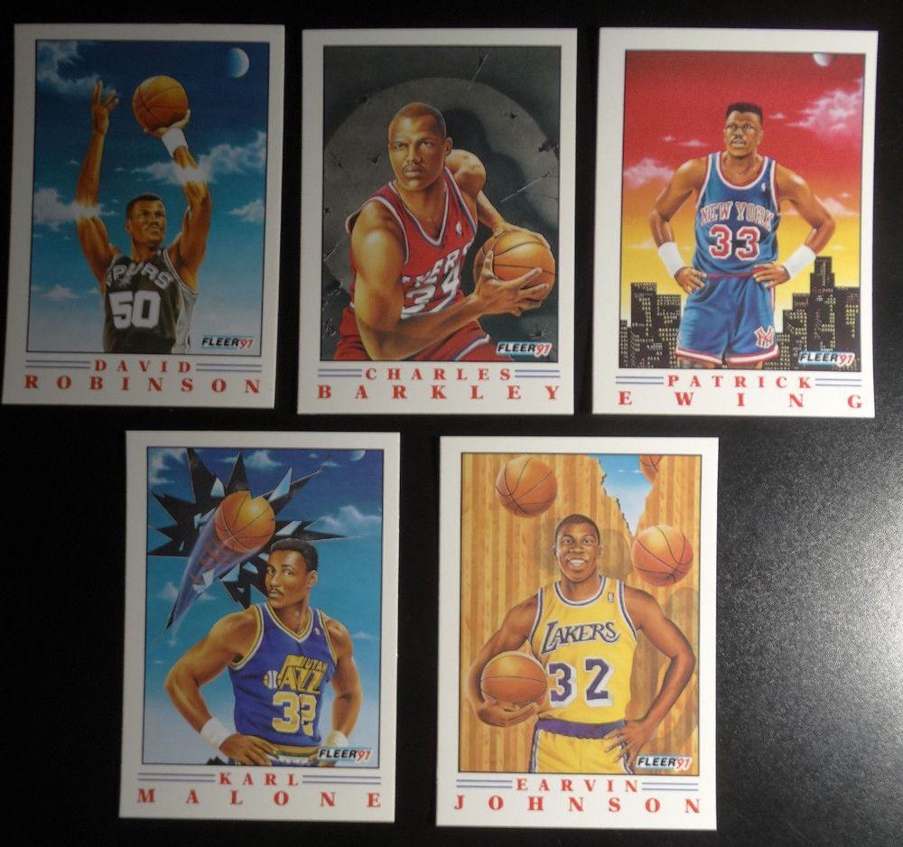 Park Art My WordPress Blog_Dennis Rodman Basketball Cards Value