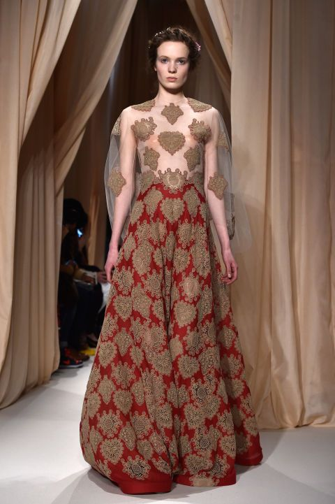 The Best of Haute Couture - Valentino