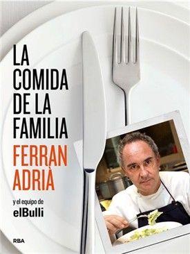 Libros de recetas de cocina imprescindibles -- Mujerhoy.com --
