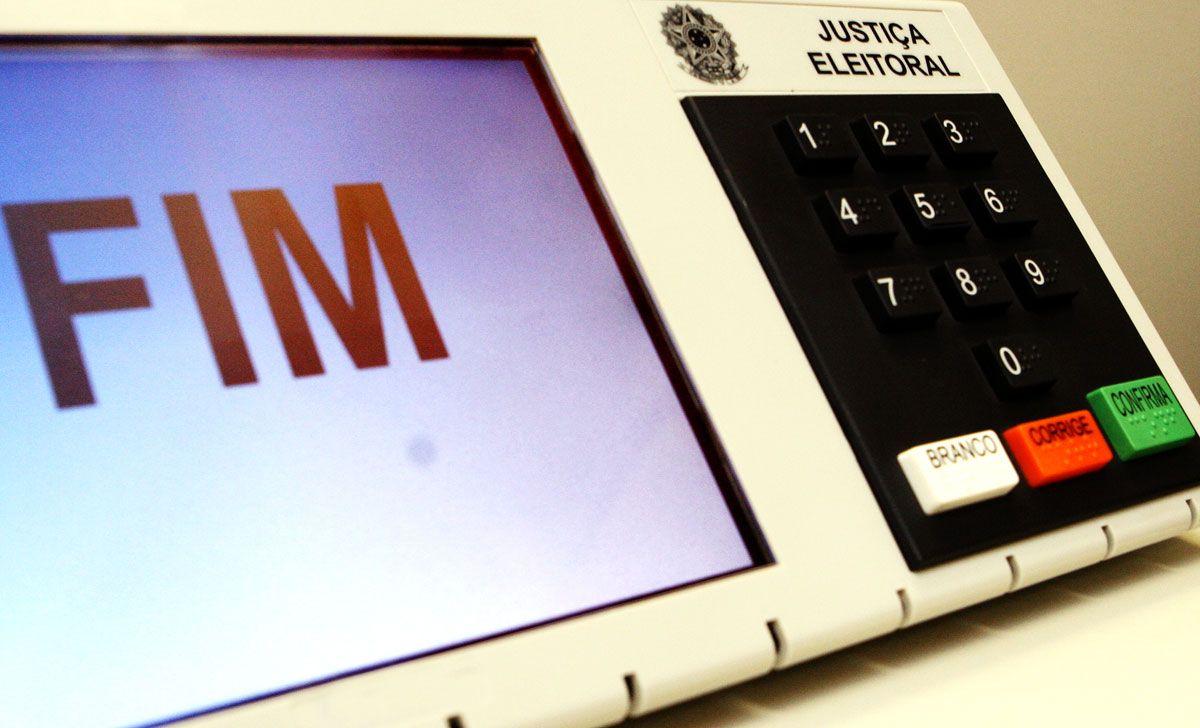 ITAQUITINGA AQUI É NOTÍCIA: TSE aprova novas regras para as eleições de outubr...