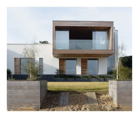 Private house hayling island john pardey architects