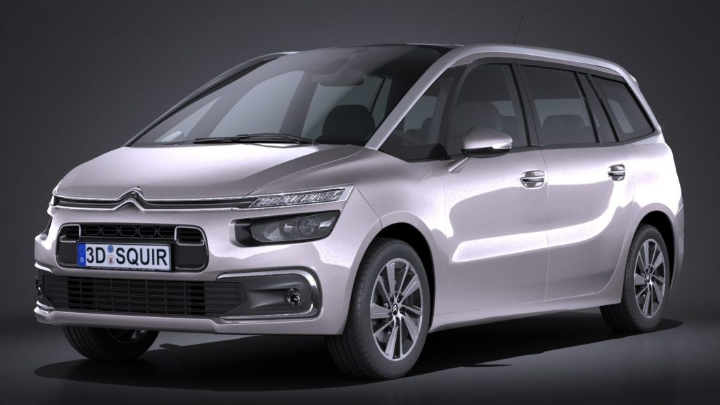 2018 citroen c4 grand picasso release date and redesign citroen car cars. Black Bedroom Furniture Sets. Home Design Ideas