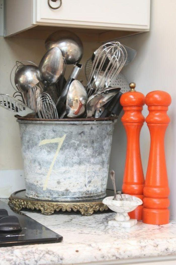Kleine Küche einrichten und dabei Platz sparen-20 DIY Ideen - ikea kleine küchen