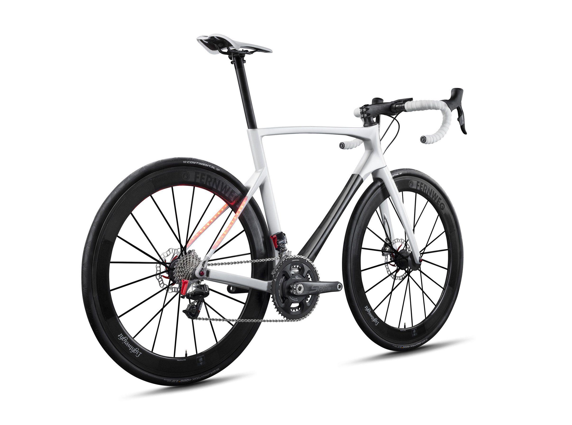 Lightweight Launches New Ride And Urgestalt Disc Frames Lightweight Riding Road Bikes