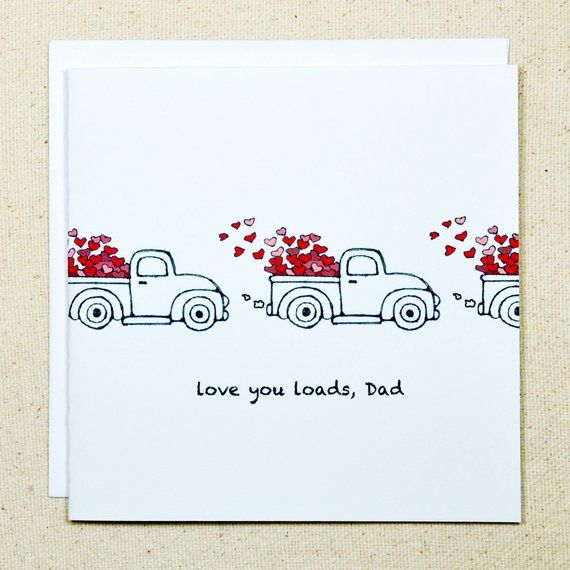 Birthday Card Dad Custom CardBirthday For Him Fathers Day Cards Personalised