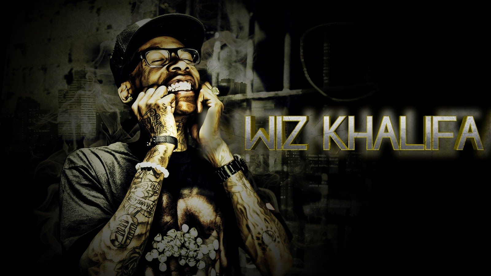 Wallpaper iphone wiz khalifa - Wiz Khalifa Quotes Iphone Wallpaper Wiz Wallpaper Black Wallpapers For Desktop