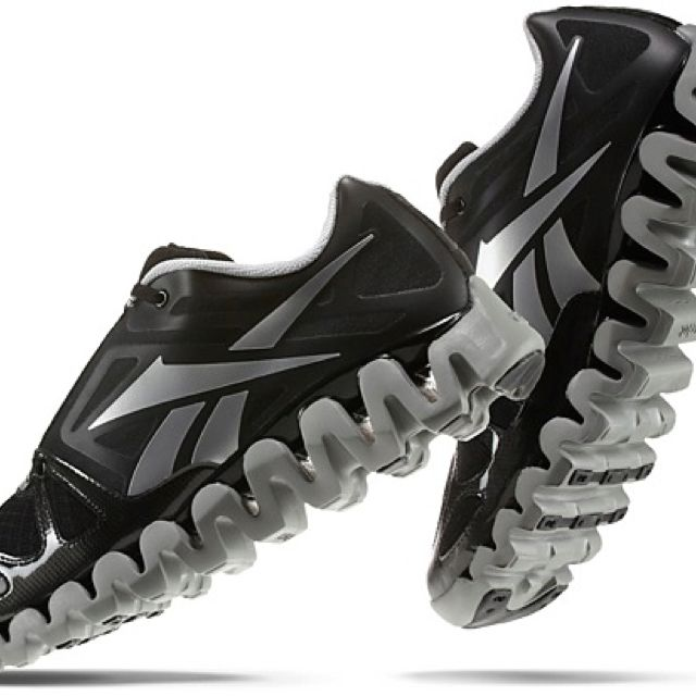 5e8e18b4699 Reebok Zigzag. Want to try these for jogging!! | Shoe Addiction ...