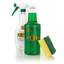 Earth Brite XR51 Power Cleaner & Degreaser with Sponge