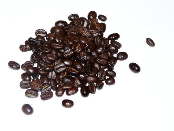 Smoked Coffee Beans Hickory Apple Wood Smoked Colombian Coffee Beans Gourmet Smoked Whole Coffee Beans Wedding Favor Coffee Beans Coffee Smoothies Colombian Coffee