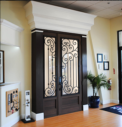 Guardian Hurricane Protections Large Doorselection Are Designed