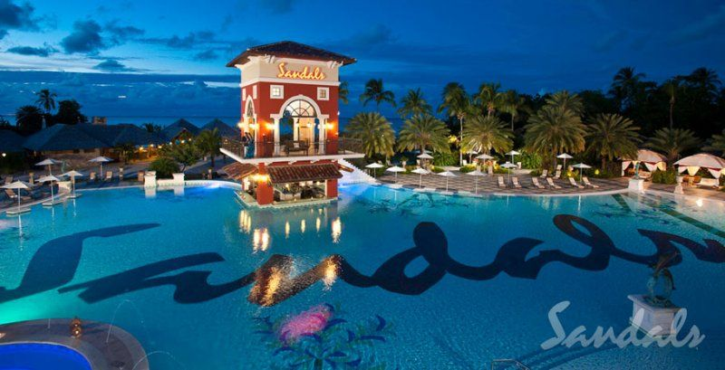 Sandals Beaches Has The Best All Inclusive Vacation Destinations In World Come Learn What Differences Are Market