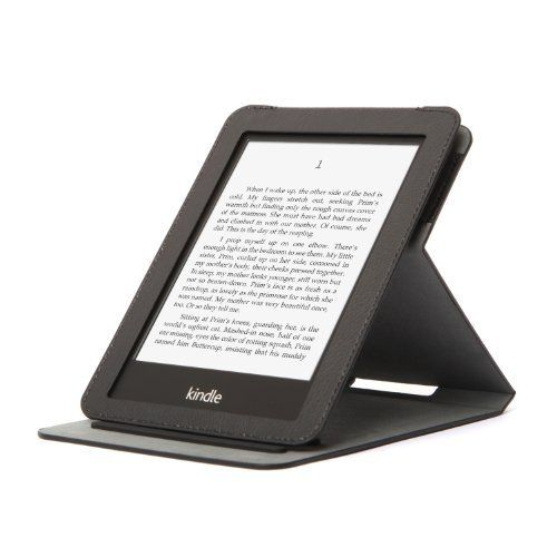 Poetic Vertical Flip Cover Case For Kindle Paperwhite Black By Poetic 6 95 Poetic An Exact Design Inc Brand Warrants The Kindle Paperwhite Case Case Cover