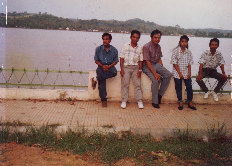 Mahakam Riverside