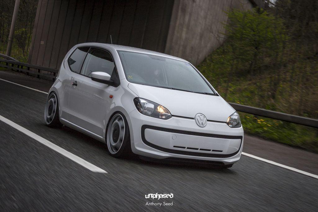 Neils Vw Up Unphased Elite April 2014 Vw Up Volkswagen Up