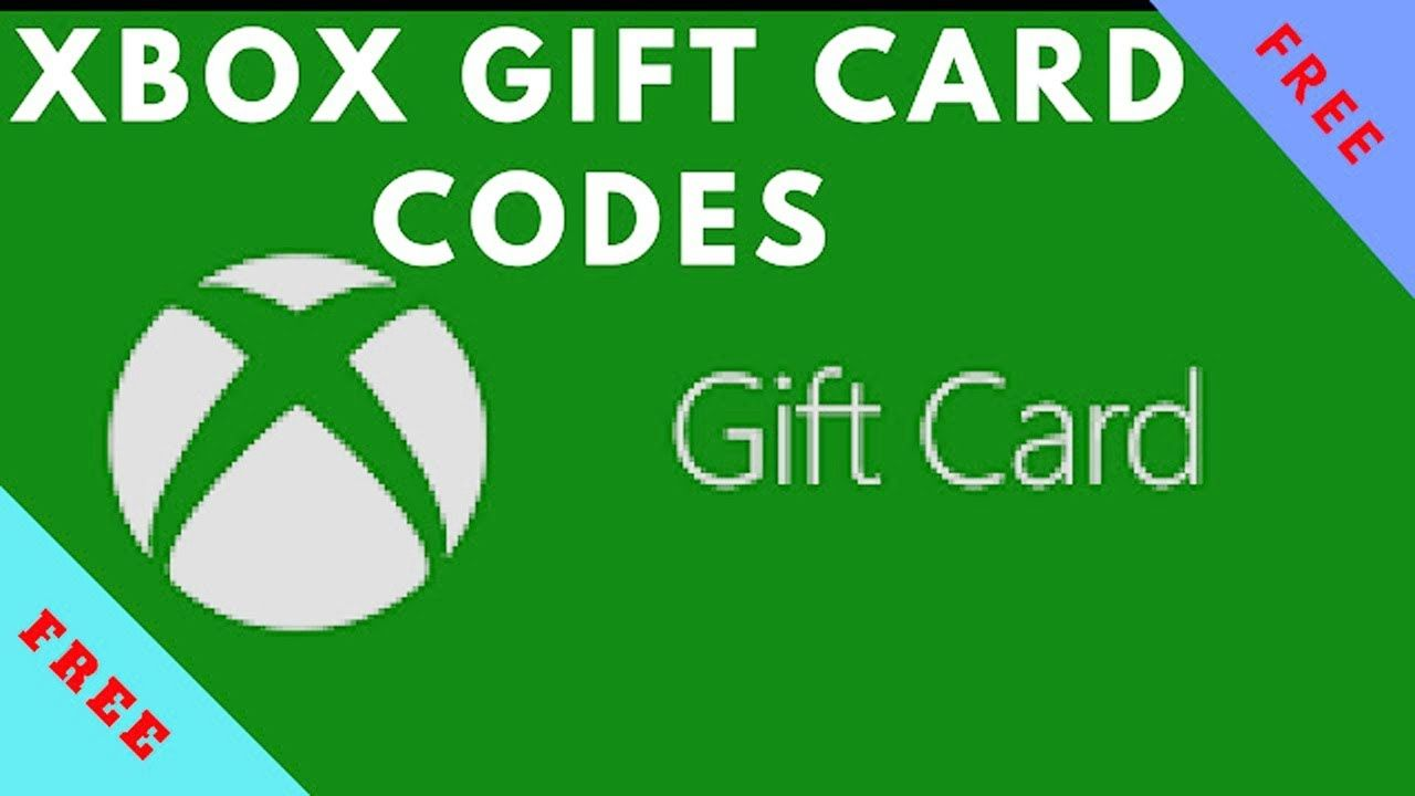 Photo of xbox codes that haven't been used _ claim your gift xbox one