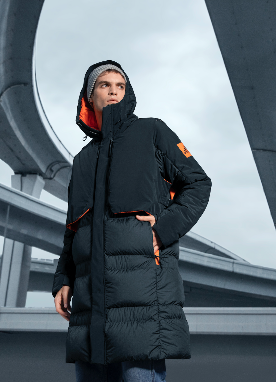 Adidas Cold Rdy Collection Men S Adidas Online Adidas Outfit Mens Cold Weather [ 1499 x 1083 Pixel ]
