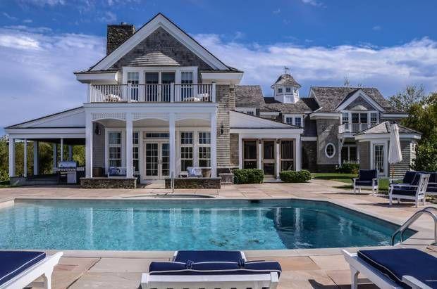 Homes Custom Rhode Luxury Island