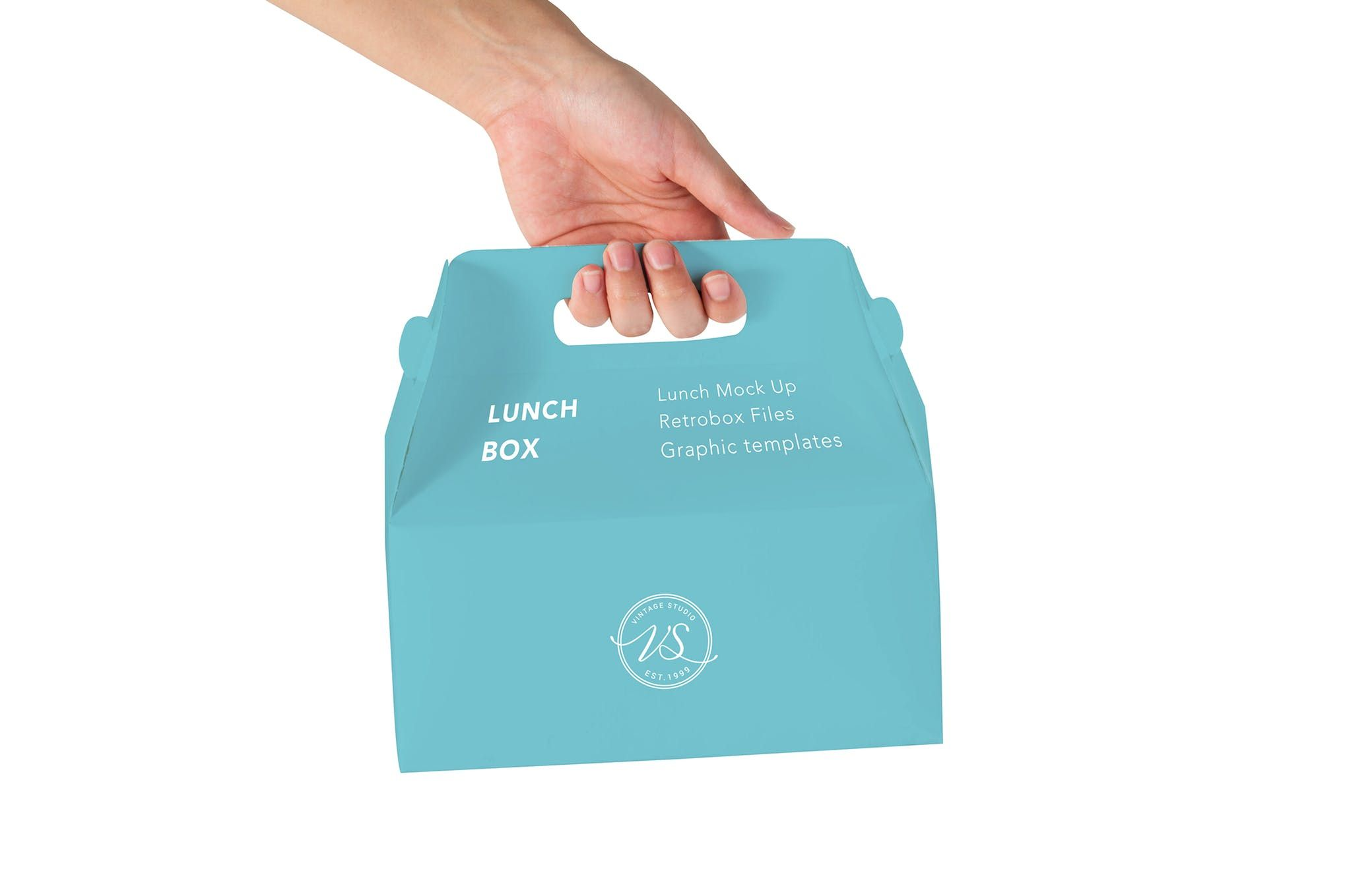 Download Cover Image For Lunch Box Mock Up Lunch Box Mocking Mockup