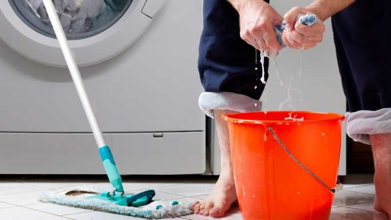 Waschmaschine pumpt nicht ab Was tun? Waschmaschine