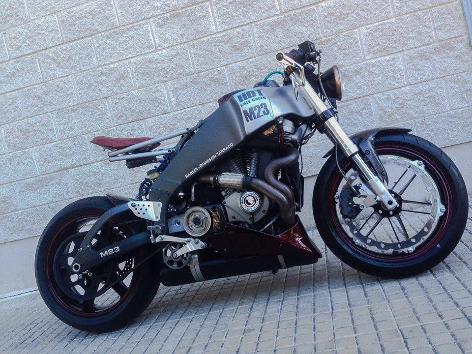 Pin On Buell