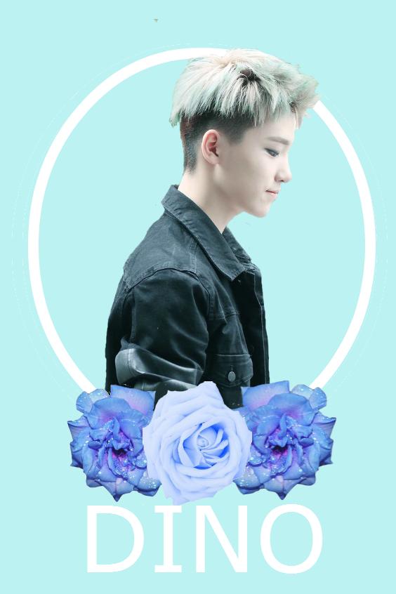 Seventeen Dino Wallpaper Credits To B1a4fighting7 Twitter Seventeen Woozi Seventeen Kpop Wallpaper