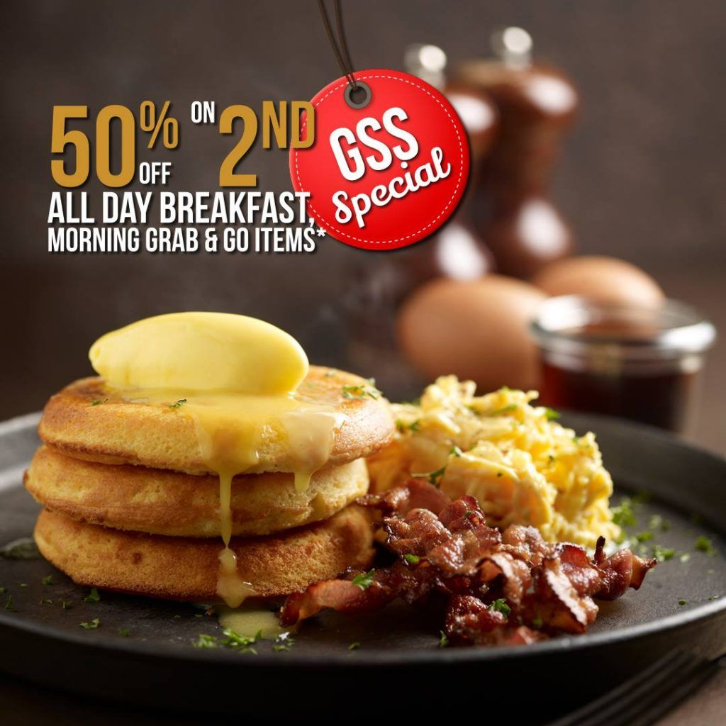 The House Of Robert Timms Singapore Gss 50 Off Promotion 11 Jun 10 Aug 2018 10 Things Singapore Food