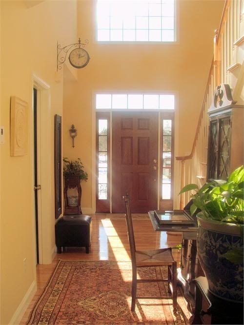 Good Foyer Colors