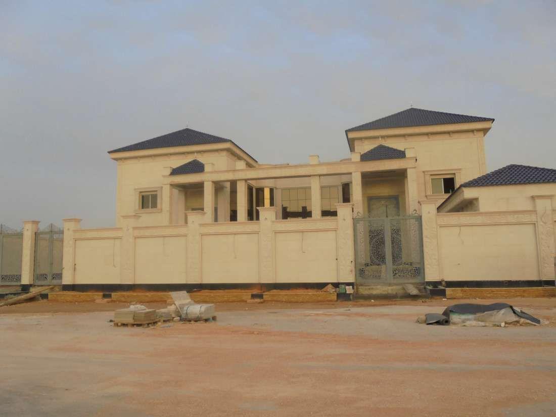 للبيع قصر فخم رائع شمال الرياض حي الملقا بالصور عقار بورصه عقار Via Aqarboursa House Styles Mansions Home Decor