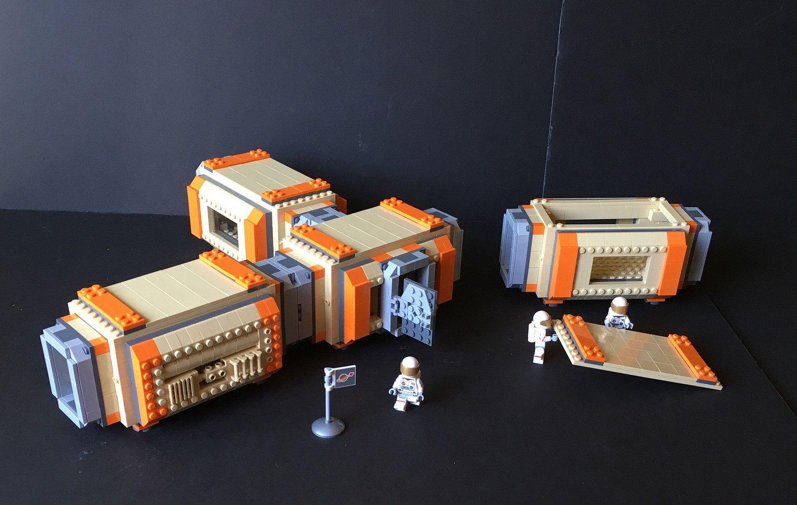 Shiptember Wip Day 3 Lego Design Lego Space Legos