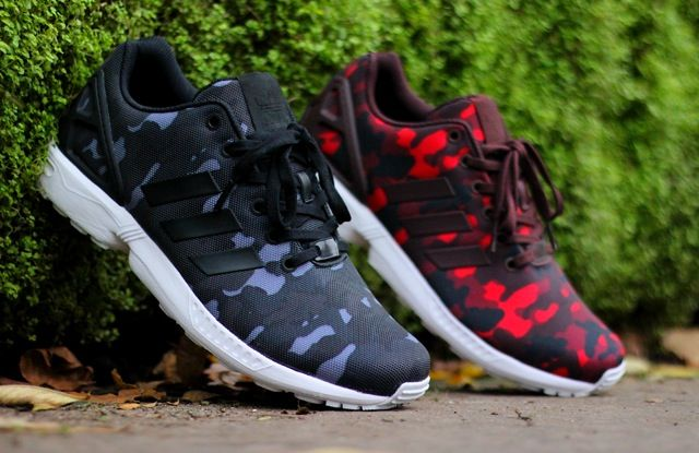 on sale 25011 f953a ... promo code for adidas zx flux camouflage  6257d430189a53c77acf14ac57d8c158 18950 697f4